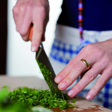 Pott - Sarah Wiener Knives series