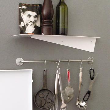 Pulpo - Knickding Shelf