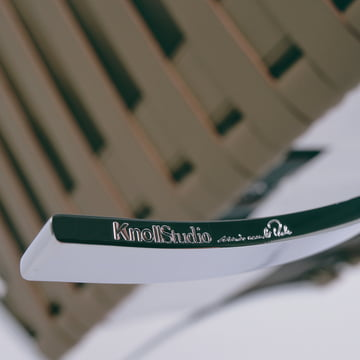 Knoll - Barcelona® Lounger
