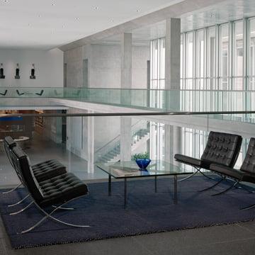 Knoll - Barcelona® chair