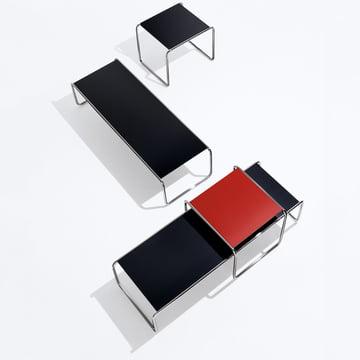 Knoll - Laccio coffee table