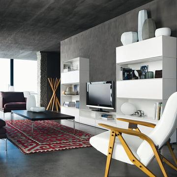 Zanotta - Adhoc, Wardrobe / Sideboard