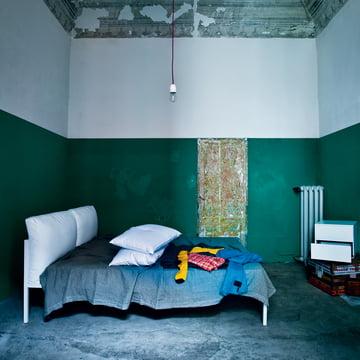 Zanotta - Nyx Bed