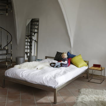 Hans Hansen - Pure Bed