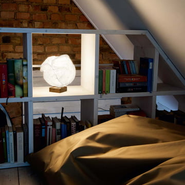 Belux - Babycloud LED table lamp