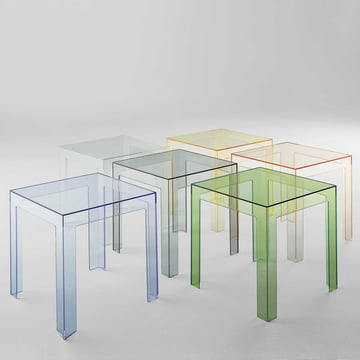 Kartell - Jolly side table