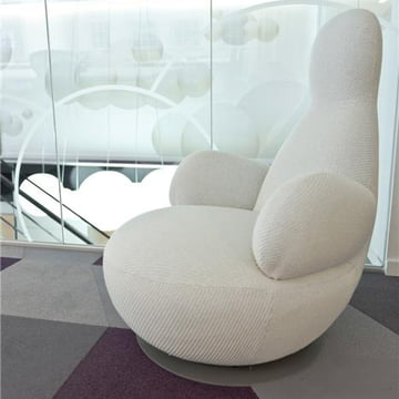 Bla Station - Oppo Armchair