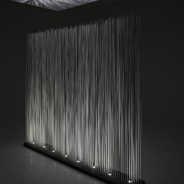 Extremis - Sticks Indoor Raumteiler beleuchtet