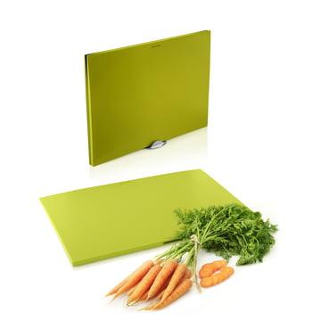 Eva Solo chopping board set, green