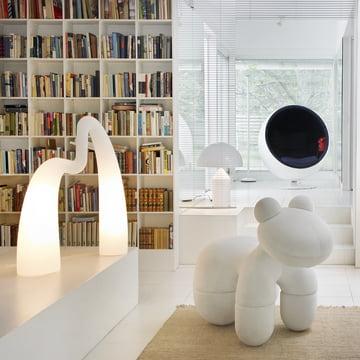 Studio Aarnio - Flamingo Lamp