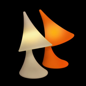 Studio Aarnio - Nukkumatti Lamp