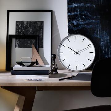 Rosendahl - AJ City Hall Wall Clock
