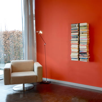 Radius Design - Books tree - I, little, black