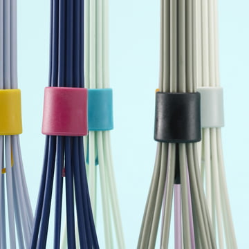 Normann Copenhagen - Beater whisk - detail, group
