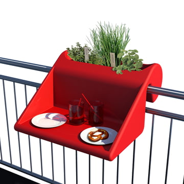 rephorm - Balconcept, red