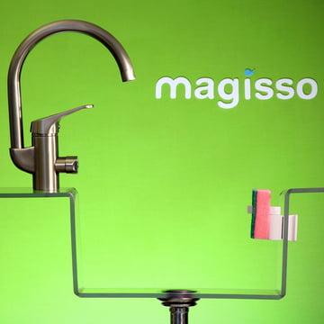 Magisso - Sponge Holder, plastic