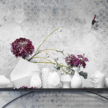 Rosenthal - Miniatur Vasen