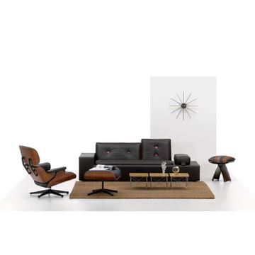 Vitra - Polder Sofa XS
