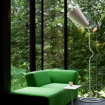 northernlighting - Bender floor lamp