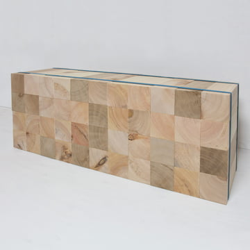 Supergrau - Kloezze / firewood