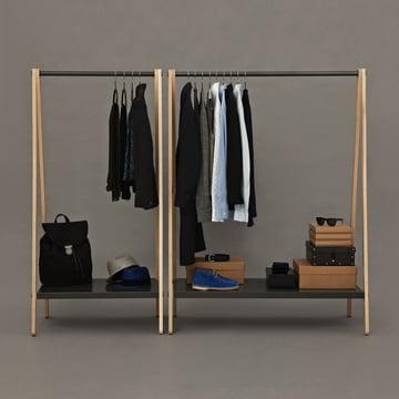 Normann Copenhagen - Toj Wardrobe