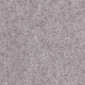 fabric sample felt grey (620)