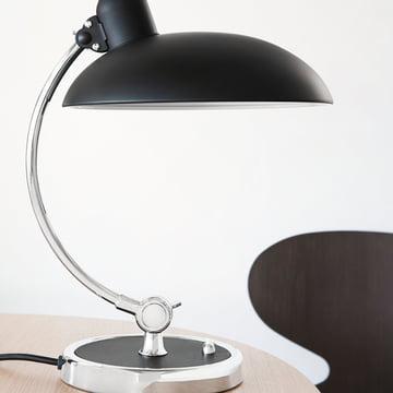 KAISER idell - 6631 luxury / matte black