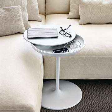 Zanotta - Toi side table