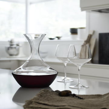 Holmegaard - Perfection Carafe 75cl
