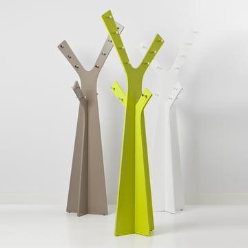 Cascando - Tree Stand Wardrobe, all colours
