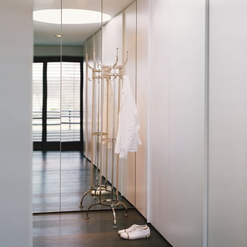ClassiCon - Nymphenburg clothes stand - wardrobe
