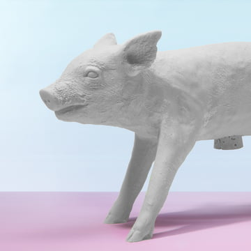 areaware - Pig piggy bank