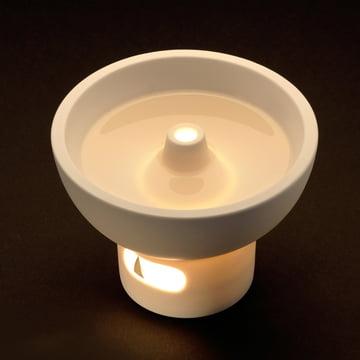 Axel Weinbrecht - Piano aroma lamp