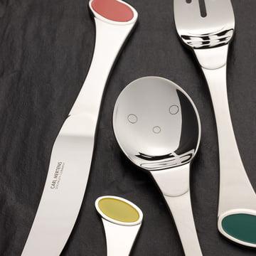 Carl Mertens - Harlekin Children's Cutlery