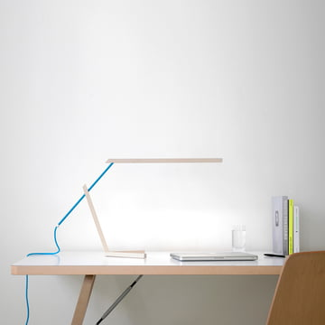 Vertigo Bird - Mantis Table lamp