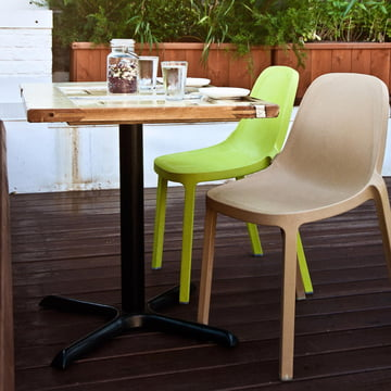 Emeco - Broom chair