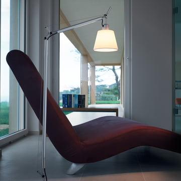 Artemide - Tolomeo floor lamp Lettura