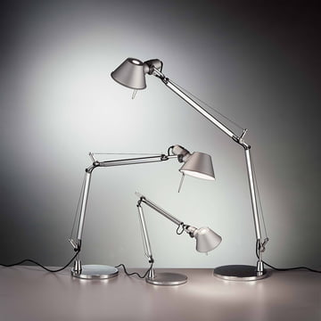 Artemide - Tolomeo Mini Table Lamp