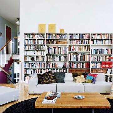 Kartell - Plastics couch