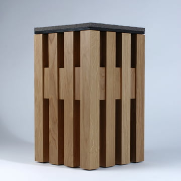 keilbach design - Sixteen stoll 7 side table