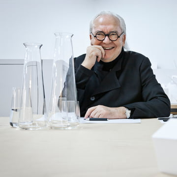 Auerberg - Glass Series with Herbert Schultes