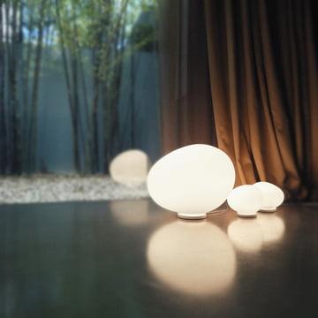 Foscarini - Gregg table lamp - media
