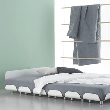 Stadtnomaden - Tiefschlaf Bett