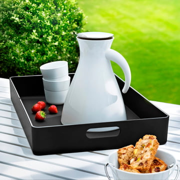 Eva Solo - Serving tray with handles
