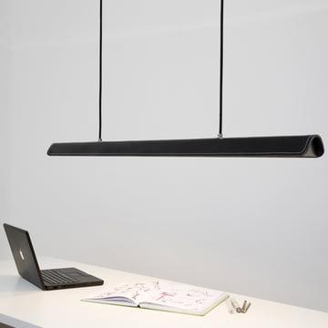 Cohiba pendant lamp formagenda shop for Schreibtisch schwarz