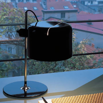 Oluce - Coupé 2202 Table Lamp