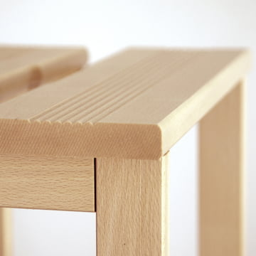 Step Stool from Radius Design