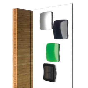 XD Design - Window Solar Charger - group, window