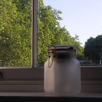 Suck UK - Sun Jar, turned off
