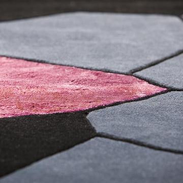 Ruckstuhl - Landscape carpet, charcoal
